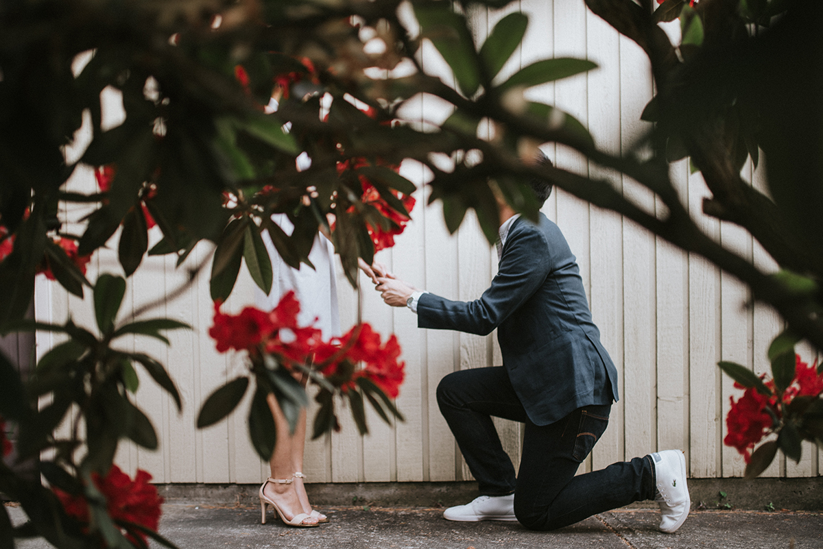 proposal richmond vancouver wedding photographer