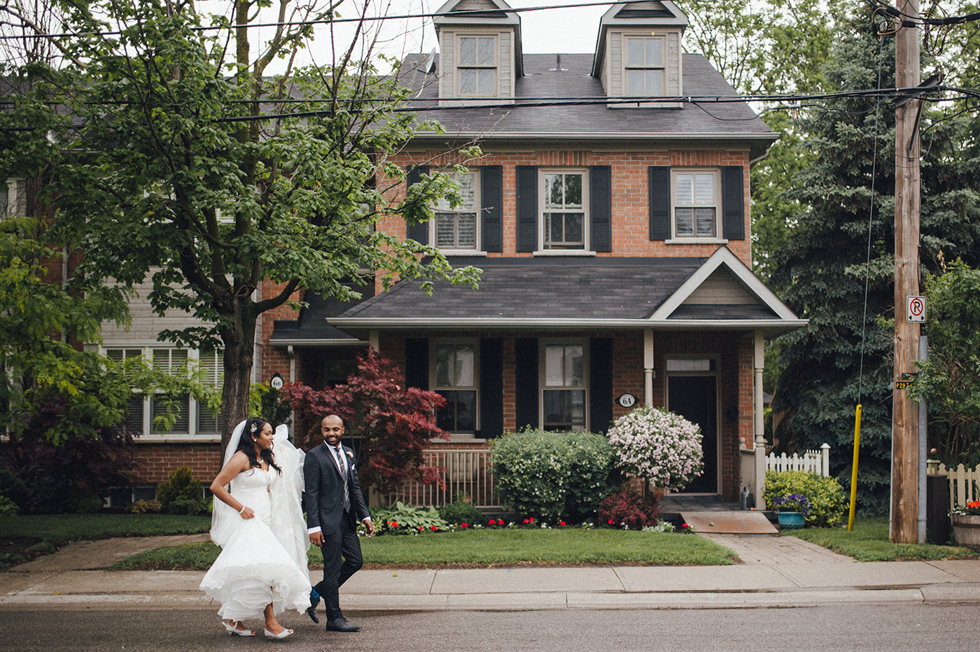 Unionville Toronto Ontario, Documentary Wedding photographer