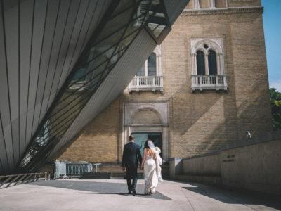 Windsor Arms Hotel Wedding in Toronto Ontario | Ryan and Nancy