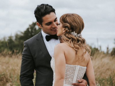 The Royal Ambassador Wedding | Raza + Sogol