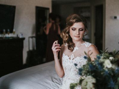 Stone Mille Wedding
