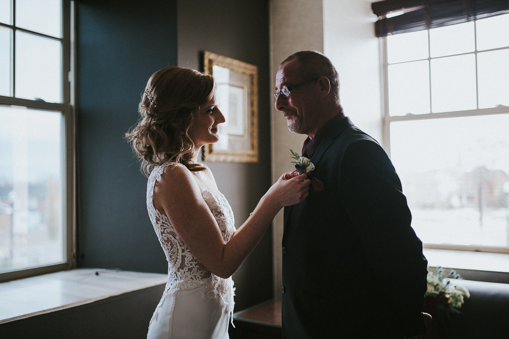Stone Mille Inn Wedding  in St. Catharines Ontario