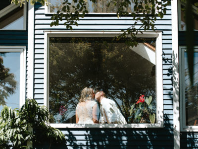 Stephanie + Brent | Vancouver Wedding Photographer