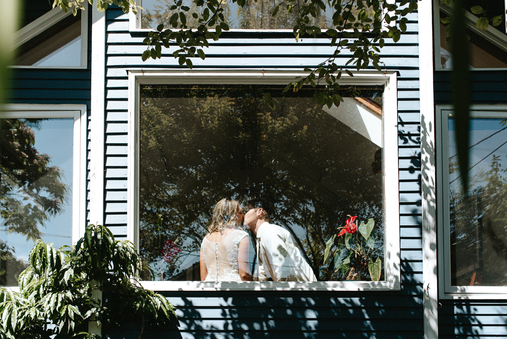 Vancouver natural light wedding photographer