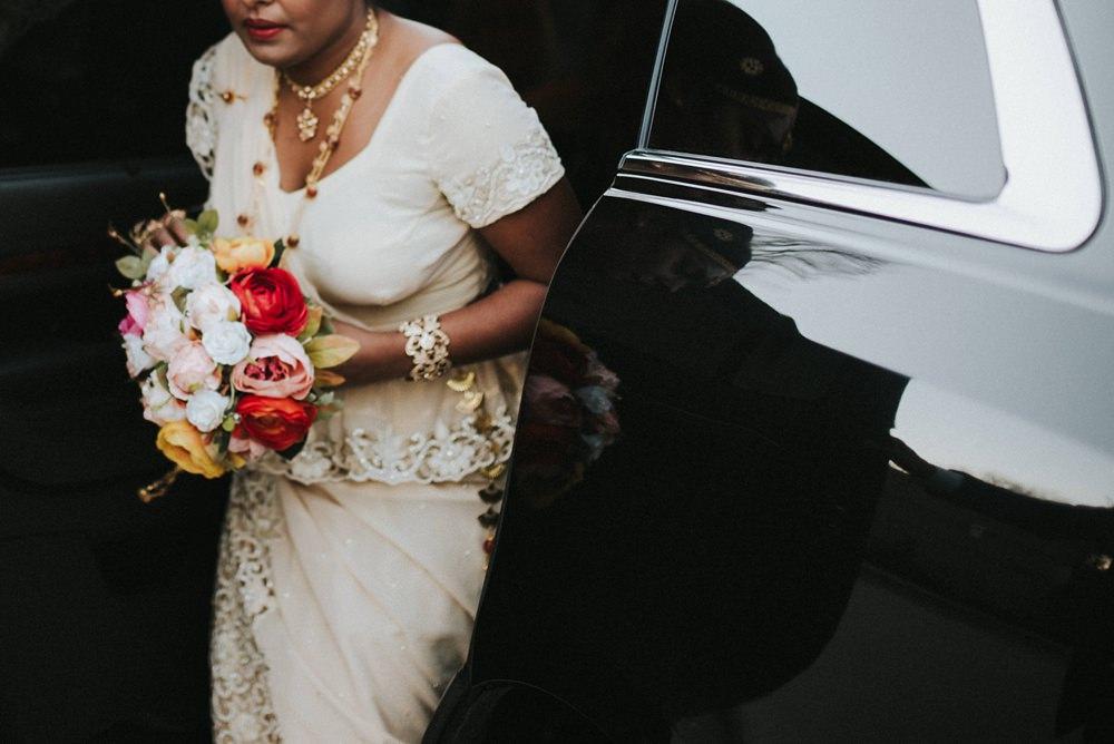 Bloedel Conservatory Wedding