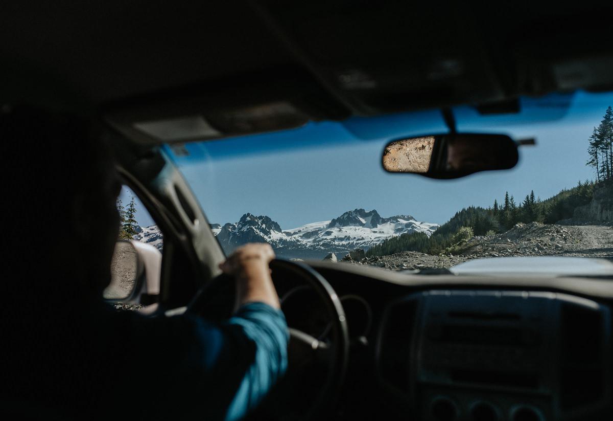 Squamish adventure